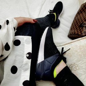 Nike Air Zoom Structure 22 Wide
